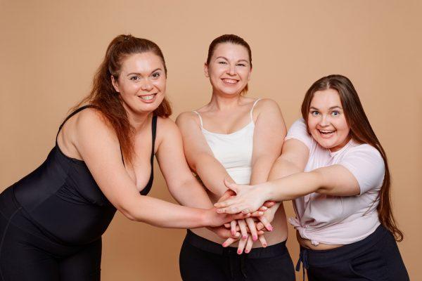 vægttab gruppe 8 uger